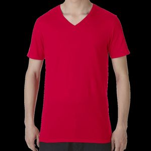 Featherweight V-Neck T-Shirt Thumbnail