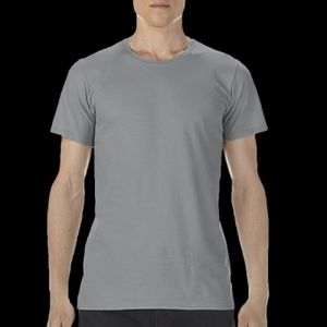 Lightweight Long & Lean T-Shirt Thumbnail