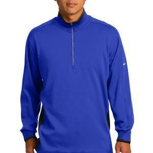 Golf Dri FIT 1/2 Zip Cover Up Thumbnail